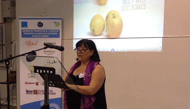 Presentació Melmelades Teresa Benet